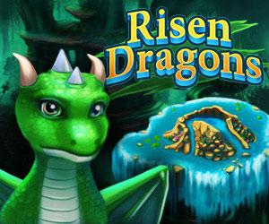 Risen Dragons nu beschikbaar voor PC!