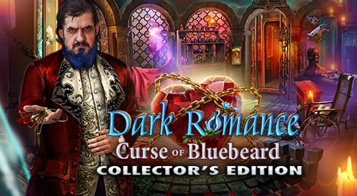 Dark Romance – Curse of Bluebeard Collector's Edition