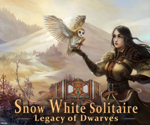 Snow White Solitaire – Legacy of Dwarvess